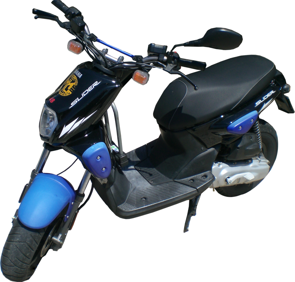 yamaha slider 50cc mbk stunt gibella locations motos. Black Bedroom Furniture Sets. Home Design Ideas
